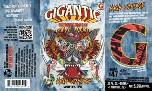 High Voltage IPA