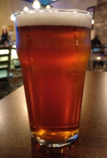 pFriem Winter Ale