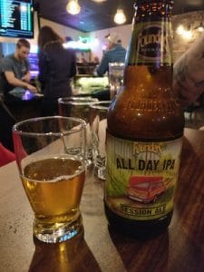 Founders Brewing All Day IPA